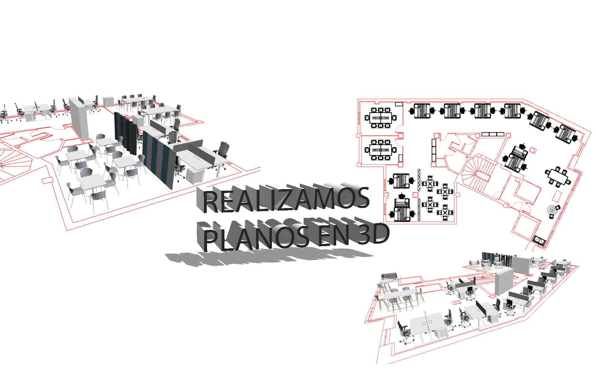 PLANOS 3D TECNIOFICINA SLIDER 2